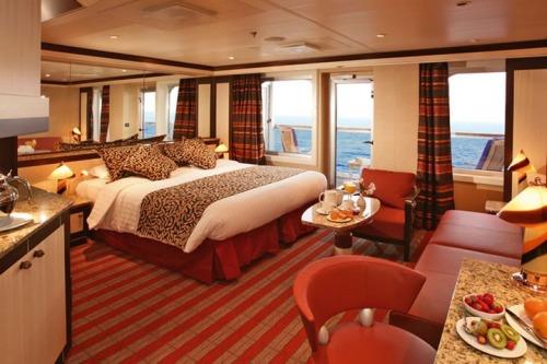Cabine costa magica for Quali cabine sono disponibili sulle navi da crociera