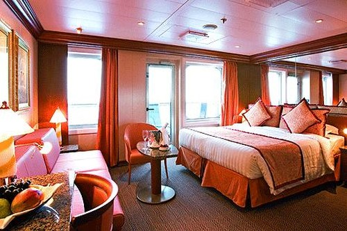 Cabine costa serena for Quali cabine sono disponibili sulle navi da crociera
