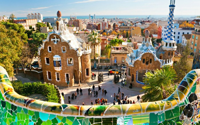 escursioni crociere low cost barcellona